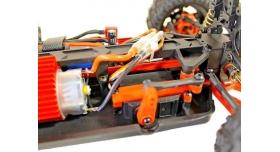 Радиоуправляемая трагги Remo Hobby S EVO-R UPGRADE 4WD 2.4G 1/16 RTR 20