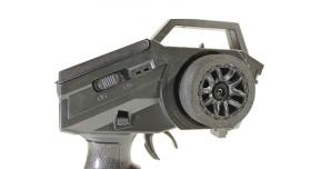 Радиоуправляемая трагги Remo Hobby S EVO-R UPGRADE 4WD 2.4G 1/16 RTR 27