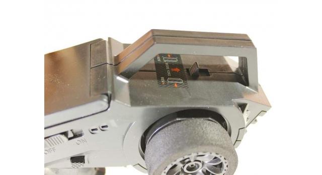 Радиоуправляемая трагги Remo Hobby S EVO-R UPGRADE 4WD 2.4G 1/16 RTR 28