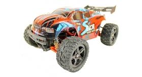 Радиоуправляемая трагги Remo Hobby S EVO-R Brushless UPGRADE 4WD 2.4G 1/16 RTR 1