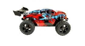 Радиоуправляемая трагги Remo Hobby S EVO-R Brushless UPGRADE 4WD 2.4G 1/16 RTR 3