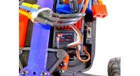 Радиоуправляемая трагги Remo Hobby S EVO-R Brushless UPGRADE 4WD 2.4G 1/16 RTR 14