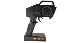 Радиоуправляемая трагги Remo Hobby S EVO-R Brushless UPGRADE 4WD 2.4G 1/16 RTR 19