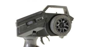 Радиоуправляемая трагги Remo Hobby S EVO-R Brushless UPGRADE 4WD 2.4G 1/16 RTR 21