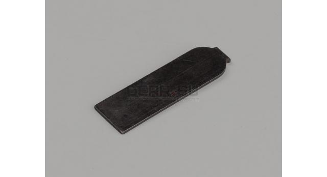 Пластина пятки для магазина пистолета ТТ / Оригинал склад [тт-72]