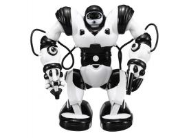 ИК робот JAKI Roboactor, звук, свет, танцы