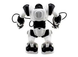 ИК робот JAKI Roboactor, звук, свет, танцы 1