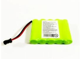 Аккумулятор Ni-Cd для ZhengGuang UD2190A 1