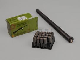 5893 Ствол СХП для ППС (Пистолет-пулемёт Судаева)
