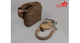 Противогаз БС-Т4 / Оригинал в полной комплектации [сн-282]