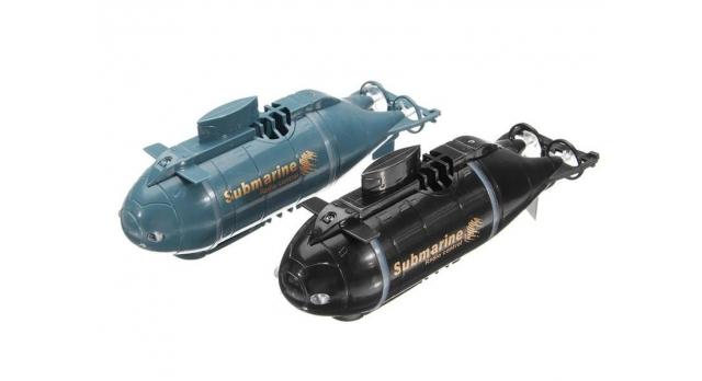 Радиоуправляемая подводная лодка Happy Cow 777-216 Submarine RTR 2