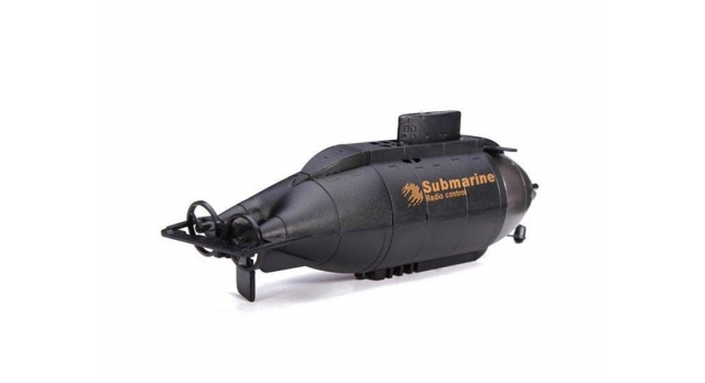 Радиоуправляемая подводная лодка Happy Cow 777-216 Submarine RTR 3