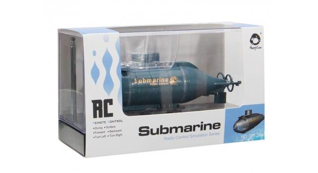 Радиоуправляемая подводная лодка Happy Cow 777-216 Submarine RTR 9