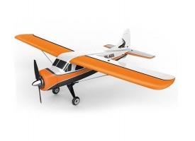 Радиоуправляемый самолет XK-Innovation DHC-2 Beaver 3D 580мм 2.4G 5-ch Brushless LiPo RTF