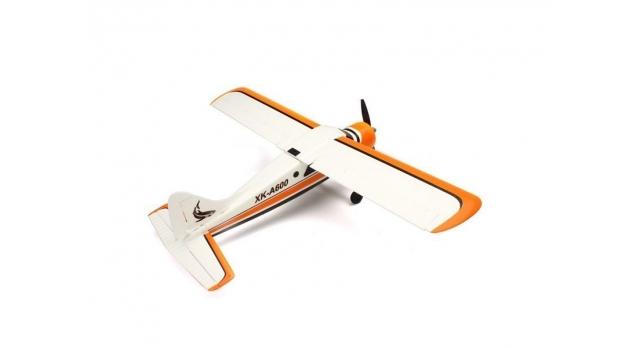 Радиоуправляемый самолет XK-Innovation DHC-2 Beaver 3D 580мм 2.4G 5-ch Brushless LiPo RTF 2