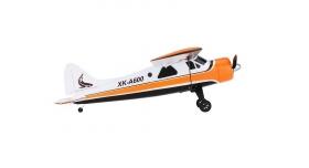 Радиоуправляемый самолет XK-Innovation DHC-2 Beaver 3D 580мм 2.4G 5-ch Brushless LiPo RTF 4