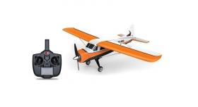 Радиоуправляемый самолет XK-Innovation DHC-2 Beaver 3D 580мм 2.4G 5-ch Brushless LiPo RTF 5