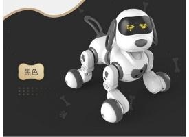 Радиоуправляемая робот-собака AMWELL 18011 STEPHEN DECATUR звук, свет, танцы 1