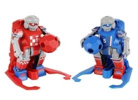 Радиоуправляемые роботы-футболисты Junteng JT8811 (2 робота) 2.4G, Li-ion 1