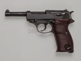 5936 Охолощённый пистолет Walther P38