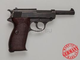 5937 Охолощённый пистолет Walther P38