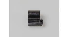 Шомпольная трубка револьвера Наган / Оригинал склад в сборе [наган-78]