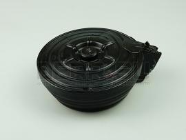 596 Дисковый магазин для АК на 75 патронов (7.62х39-мм)