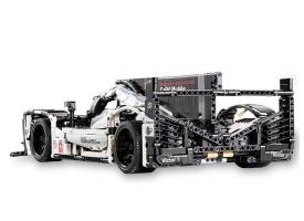 Конструктор CADA спортивный автомобиль Porshe 919 (1586 деталей) 1