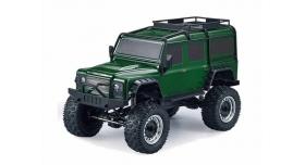 Радиоуправляемый краулер Double Eagle Land Rover 1:8 4WD 2.4G 1