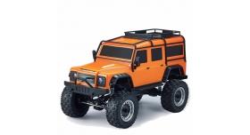 Радиоуправляемый краулер Double Eagle Land Rover 1:8 4WD 2.4G 2