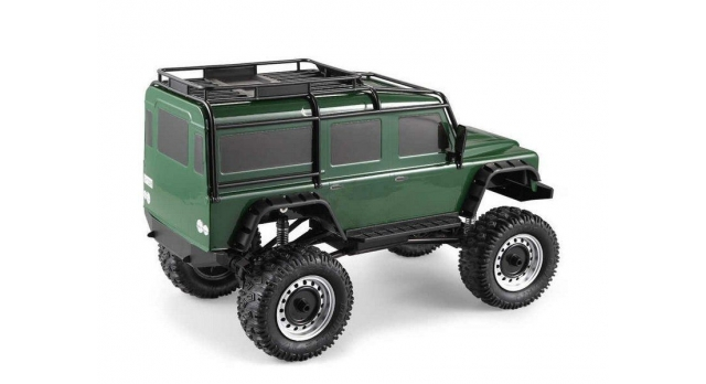 Радиоуправляемый краулер Double Eagle Land Rover 1:8 4WD 2.4G 3