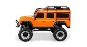 Радиоуправляемый краулер Double Eagle Land Rover 1:8 4WD 2.4G 4