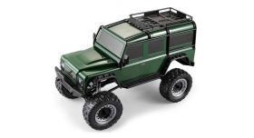 Радиоуправляемый краулер Double Eagle Land Rover 1:8 4WD 2.4G 5