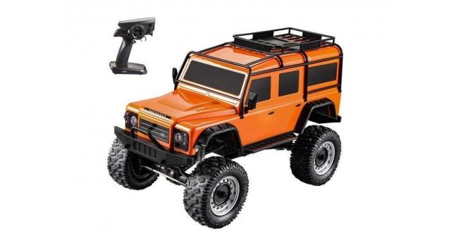 Радиоуправляемый краулер Double Eagle Land Rover 1:8 4WD 2.4G 8