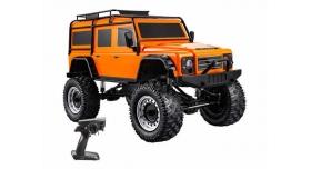 Радиоуправляемый краулер Double Eagle Land Rover 1:8 4WD 2.4G 9