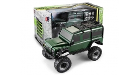 Радиоуправляемый краулер Double Eagle Land Rover 1:8 4WD 2.4G 10