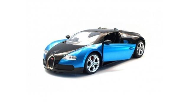Радиоуправляемая машина Double Eagle Bugatti Veiron 1:14 2.4G 1