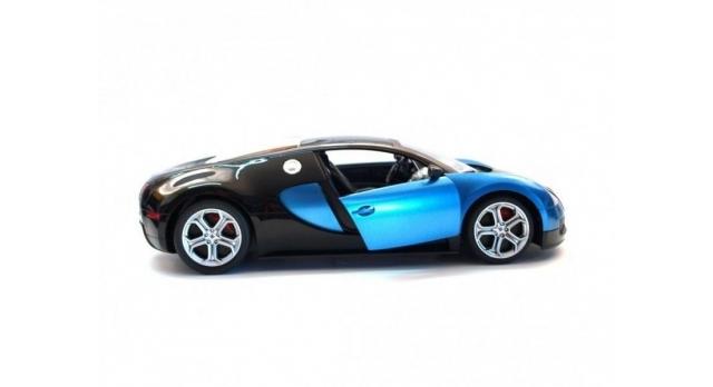 Радиоуправляемая машина Double Eagle Bugatti Veiron 1:14 2.4G 3