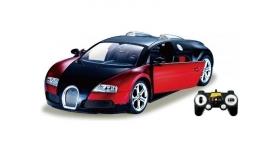 Радиоуправляемая машина Double Eagle Bugatti Veiron 1:14 2.4G 6