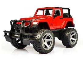Радиоуправляемая машина Double Eagle Jeep Wrangler 1:14 2.4G