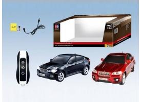 Радиоуправляемая машина Double Eagle BMW X6 1:24 2.4G 1