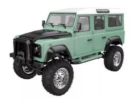 Радиоуправляемая машина Double Eagle Land Rover Defender 1:8 4WD 2.4G 1