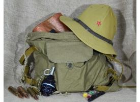 Подарочный набор «Не тревожный чемодан»