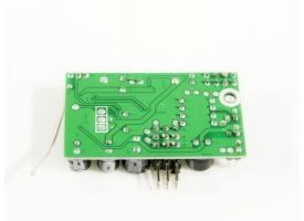 Приемник звуковой системы WPL для моделей B-14, B-24, C-14, C-24, B-16, B-36 1