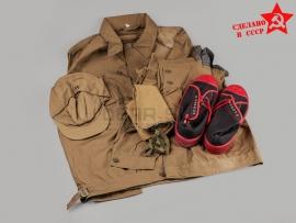 6009 Комплект одежды спецназа ГРУ «Мабута»