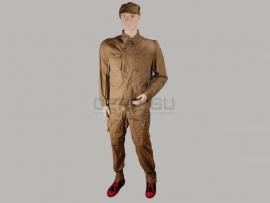 6011 Комплект одежды спецназа ГРУ «Мабута»