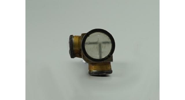 Оптический прицел ПУ 3.5х22 / №52125 1943 год [по-64]