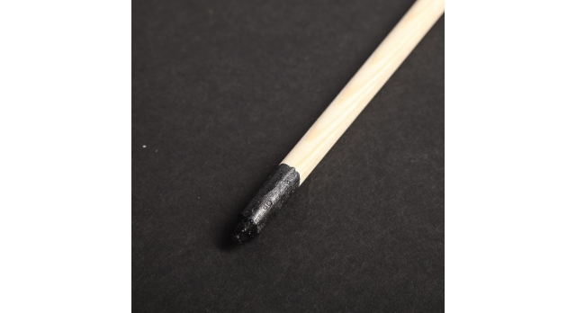 """Стрела для лука деревянного """"Спортивный"""", массив сосны, 40 см 3"""