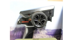 Радиоуправляемый краулер Double Eagle JEEP 1:14 4WD 2.4G 5