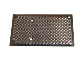 Алюминиевая накладка для автомоделей WPL C14, C14R